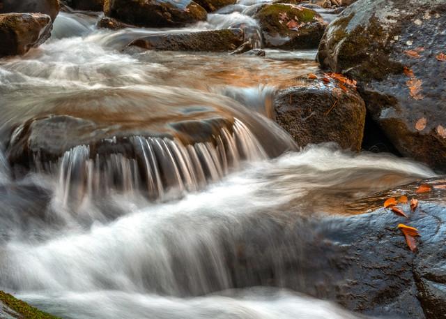 Tremont Cascades Photography Art | Thomas Yackley Fine Art Photography