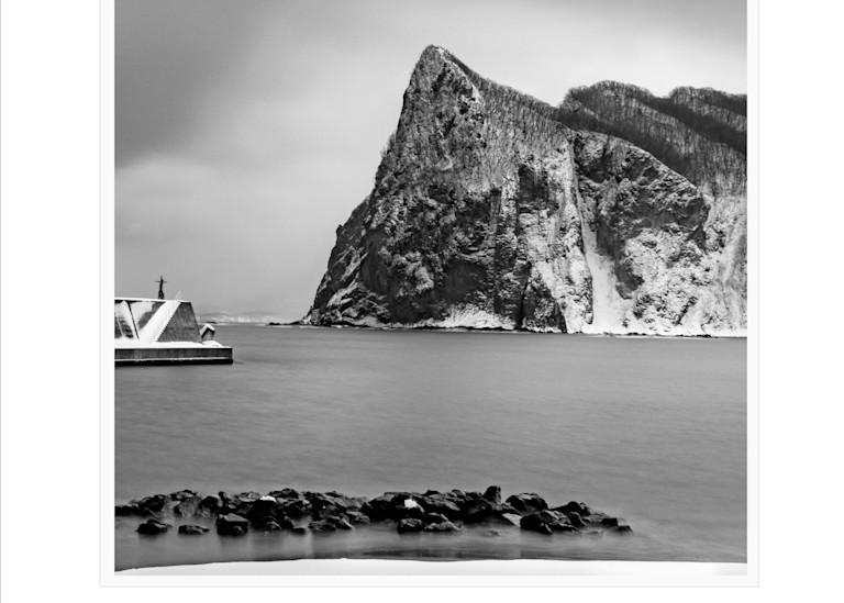Yoichi Harbour Art | Roy Fraser Photographer