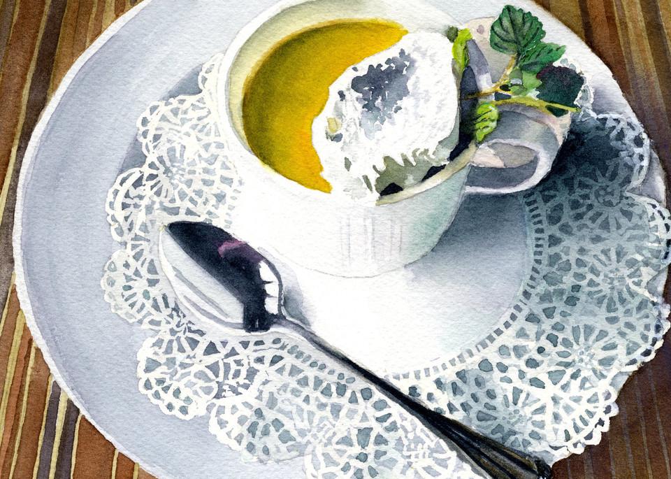 Perfect Pudding
