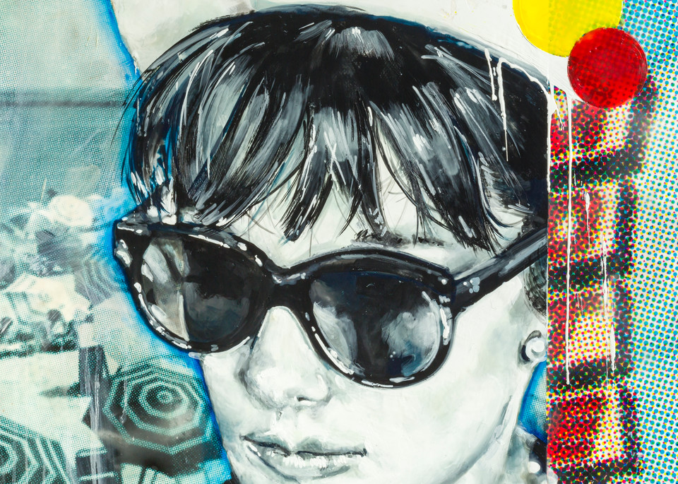 Audrey Motel Art | Jeff Schaller