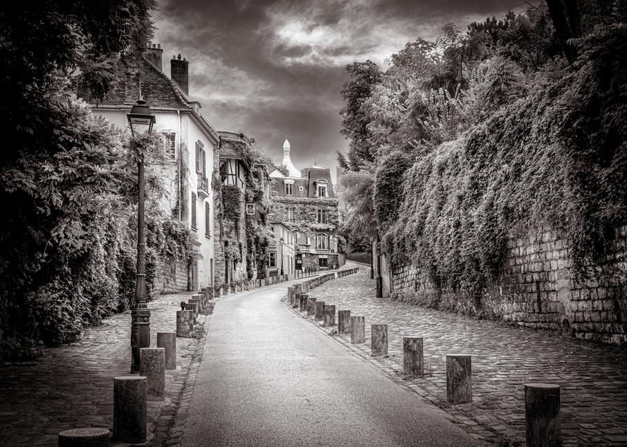 To Sacre-Coeur