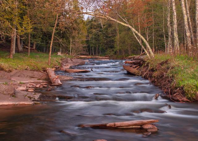 Big Carp River