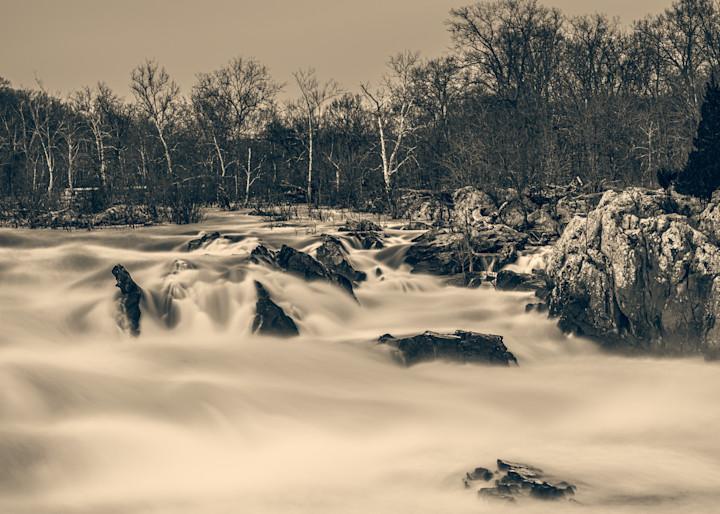 Nature Bw 7766 Photography Art | Dan Chung Fine Art