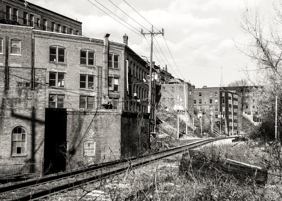 Hard Times In Brattleboro Vt Photography Art | Hatch Photo Artistry LLC