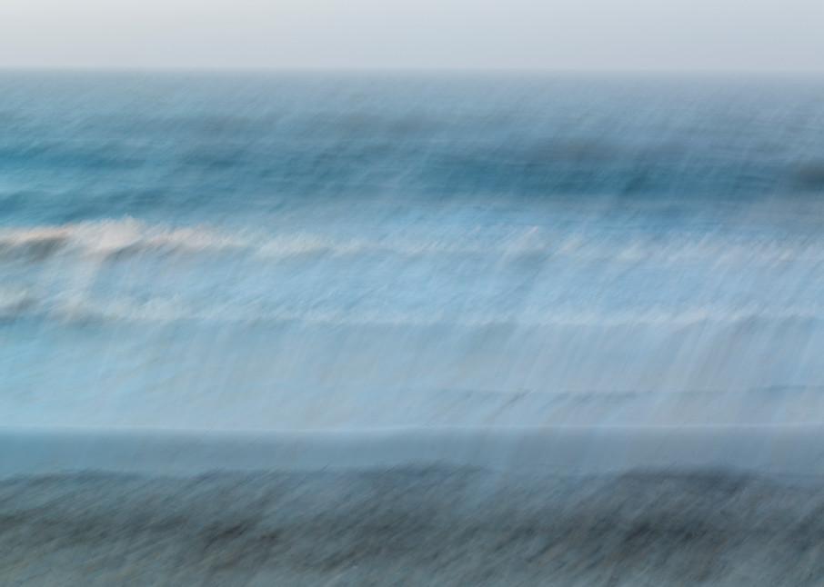 Rain Horizon