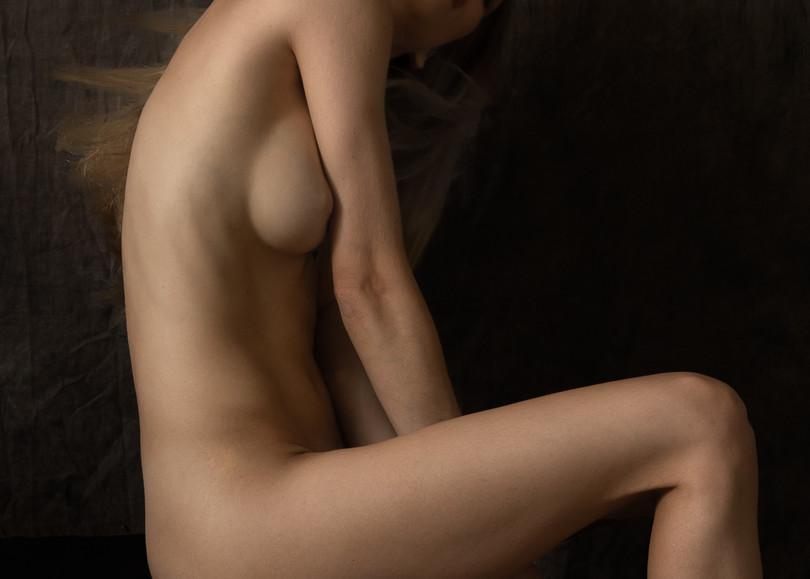 Alina Solitude Photography Art | Dan Katz, Inc.