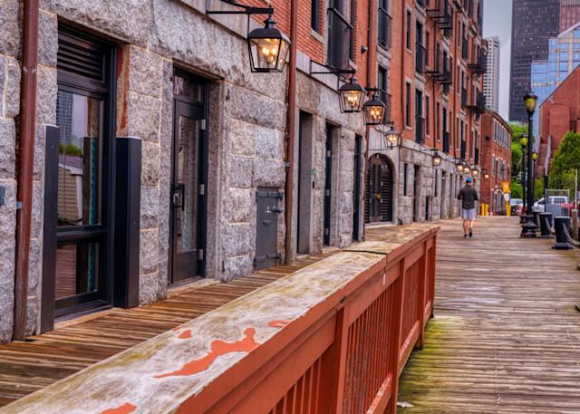 Custom House Block   Long Wharf Photography Art | Paul J Godin Photography