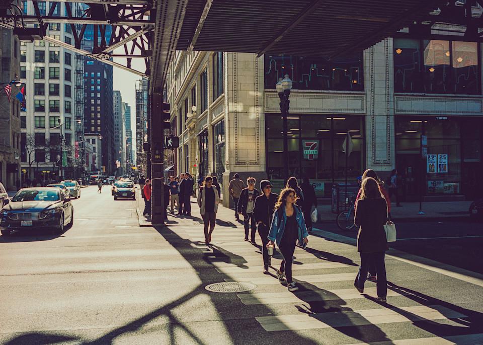 Urban Color 3 2 Photography Art | Dan Chung Fine Art