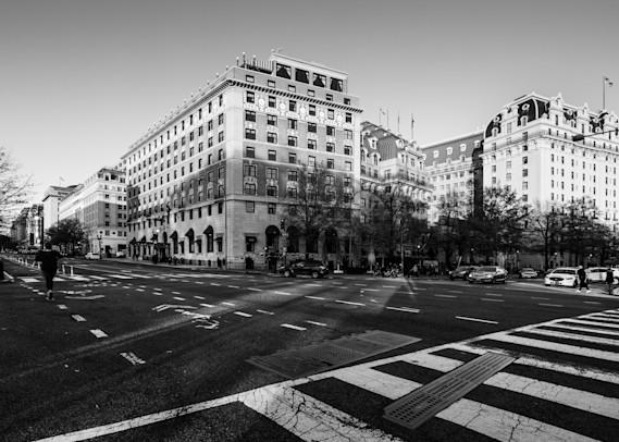 Urban Bw  2 Photography Art | Dan Chung Fine Art