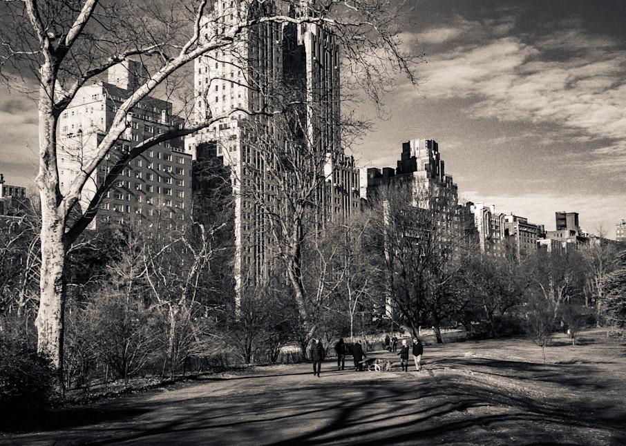 Urban Bw 13 Photography Art | Dan Chung Fine Art
