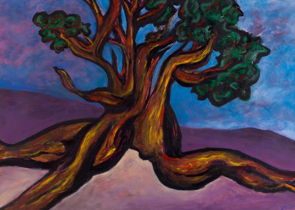 Solitary, 2011 Art | Daniel Kanow Fine Art