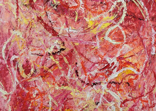 """""""Rolling With It"""" Art   Daniel Kanow Fine Art"""