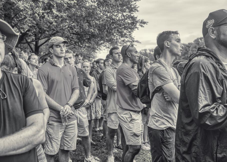 The President's Speech Art | Martin Geddes Photography