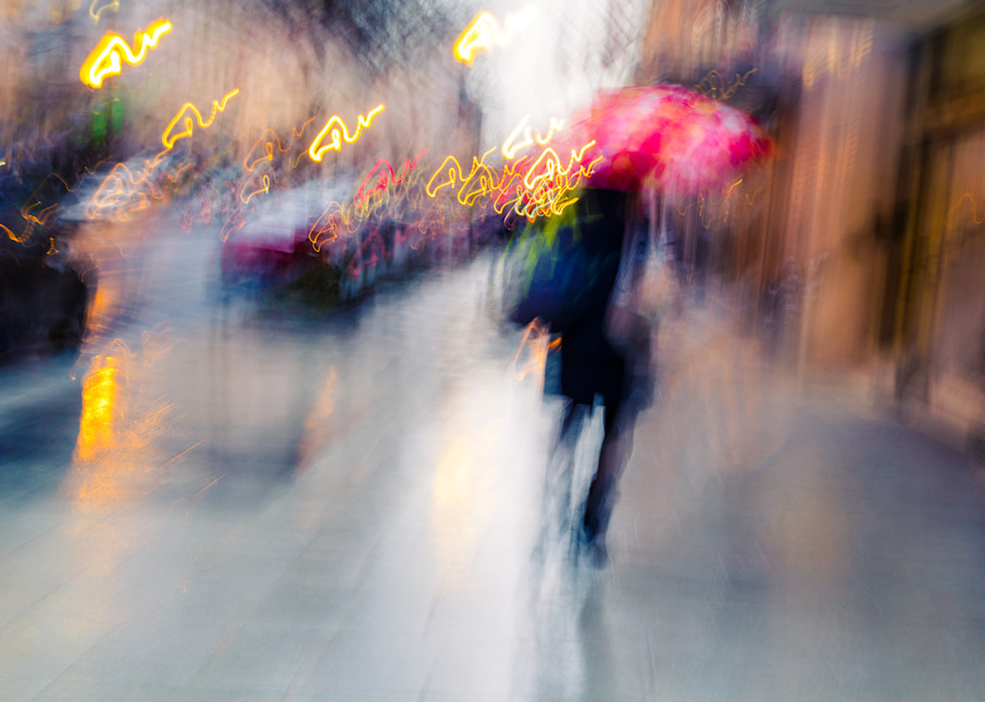 Urban Abstract 6558 Photography Art | Dan Chung Fine Art