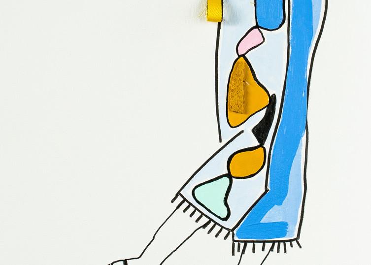 Her Xiii  Art | Meredith Steele Art