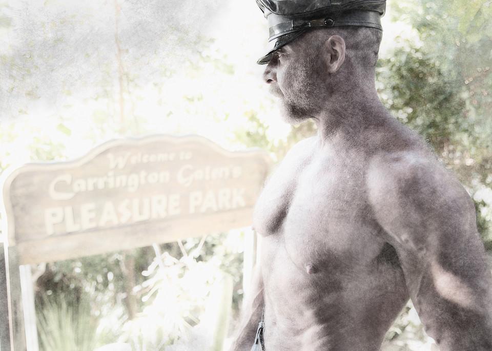 Eric Park11x14 Photography Art | Kristofer Reynolds Photography