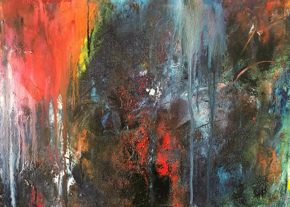 #7 Zazen Art | Jerry Hardesty Studio