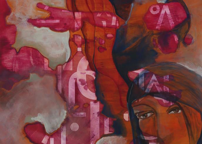 Wistful Art   Mina Vancardo