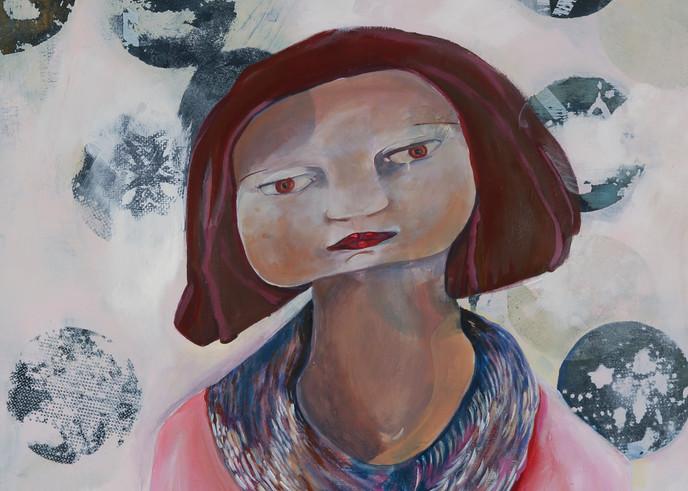 Unintentional Art   Mina Vancardo