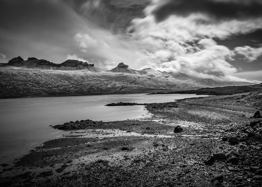 Arctic Night Photography Art | Scott Krycia Photography
