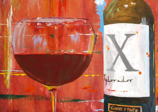 Salud Art | Jerry Hardesty Studio