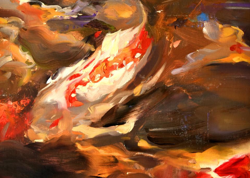 From The Depths  Art | robincaspari
