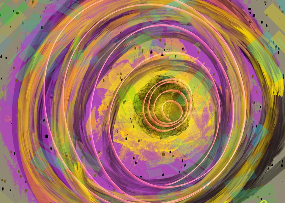 The Circle Of Hope For Us All Art | Susan Fielder & Associates, Inc.