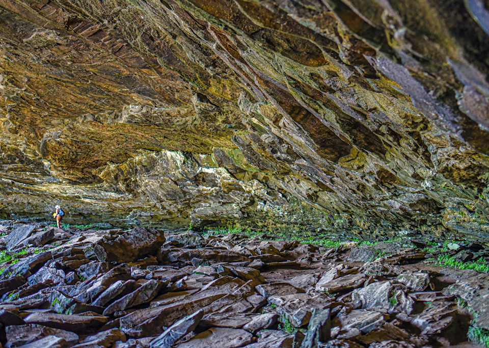 Surrounded By Rock Photography Art | draphotography