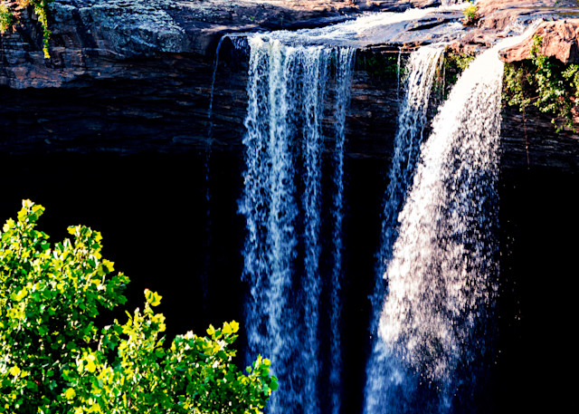 Noccalula Falls Photography Art | draphotography