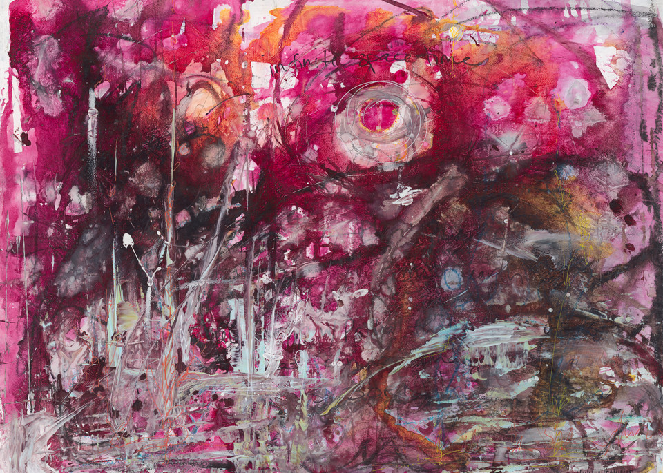 Pachamama Art | Nikki Nienhuis