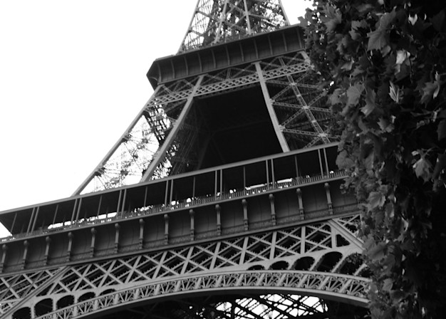 Eiffel Photography Art   Kristofer Reynolds Photography