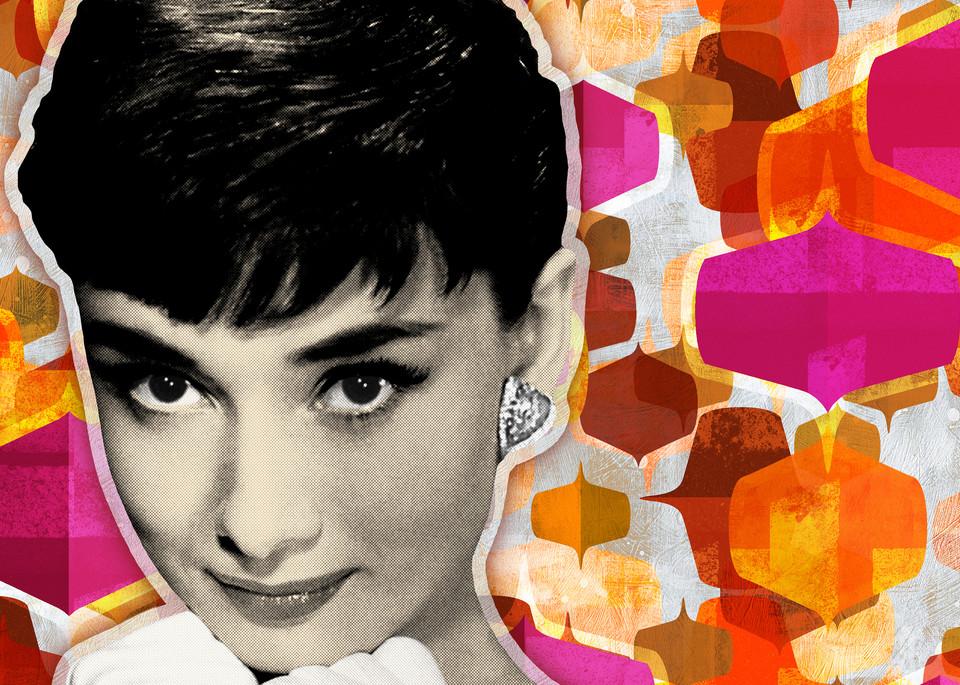 audrey hepburn art for sale, audrey hepburn pop art, audrey hepburn canvas art, audrey hepburn poster