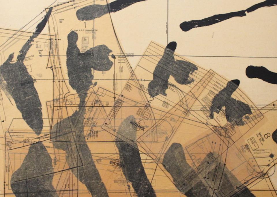 Dancer Ii Art | David R. Prentice