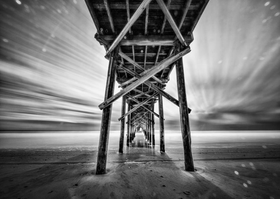 Star Burst Photography Art | Art Sea Love