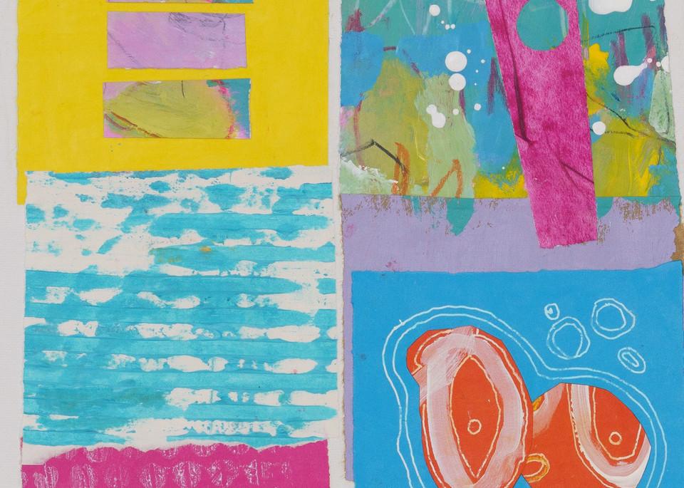 Ida Know When Art | Julie Brown Art
