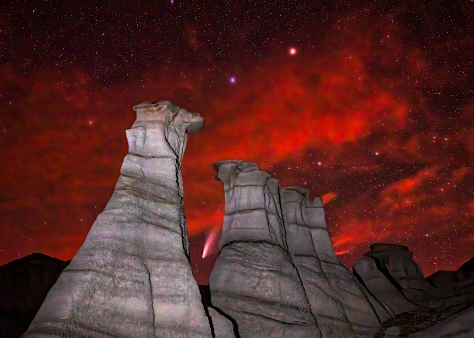 Red Sky At Night Photography Art   Peter Batty Photography