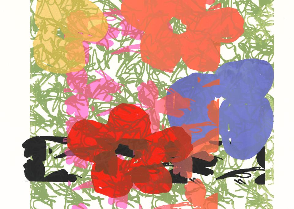 Floral 13of28 Art   i Ghibu - Art