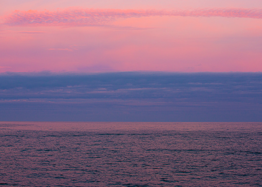 Tasman Dawn Photography Art | Kristofer Reynolds Photography