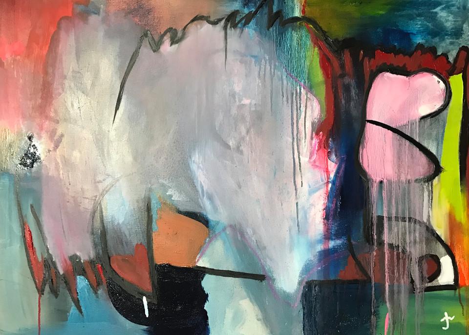Explorations Art   Jerry Hardesty Studio