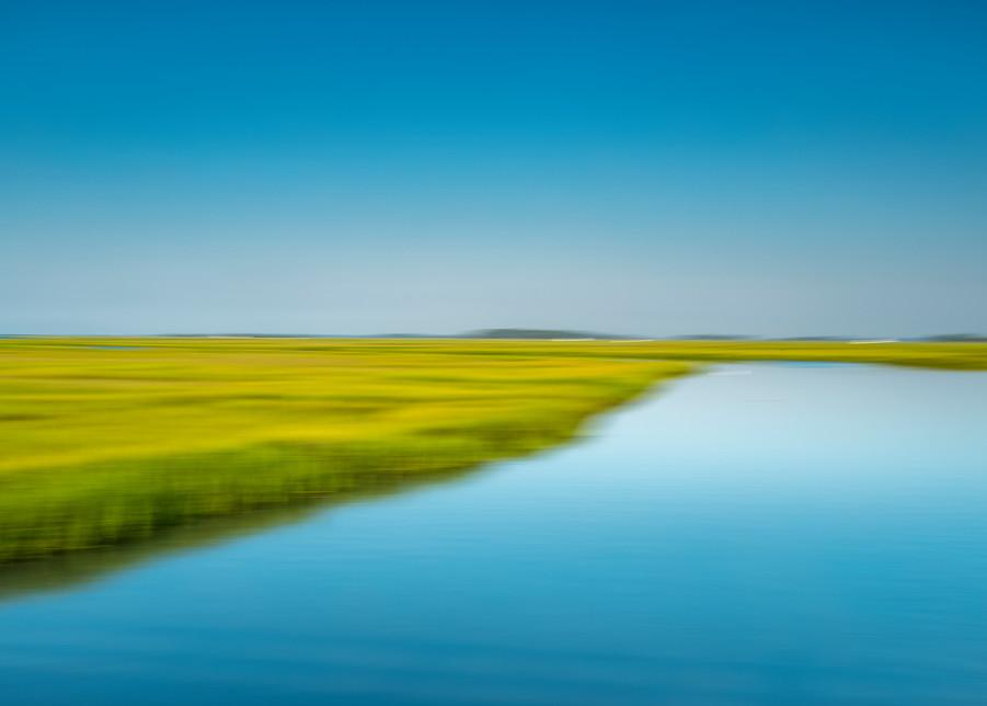 Marsh Tide