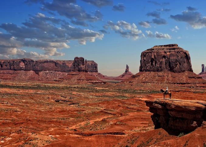 The Overlook Panorama Photography Art | Ken Smith Gallery