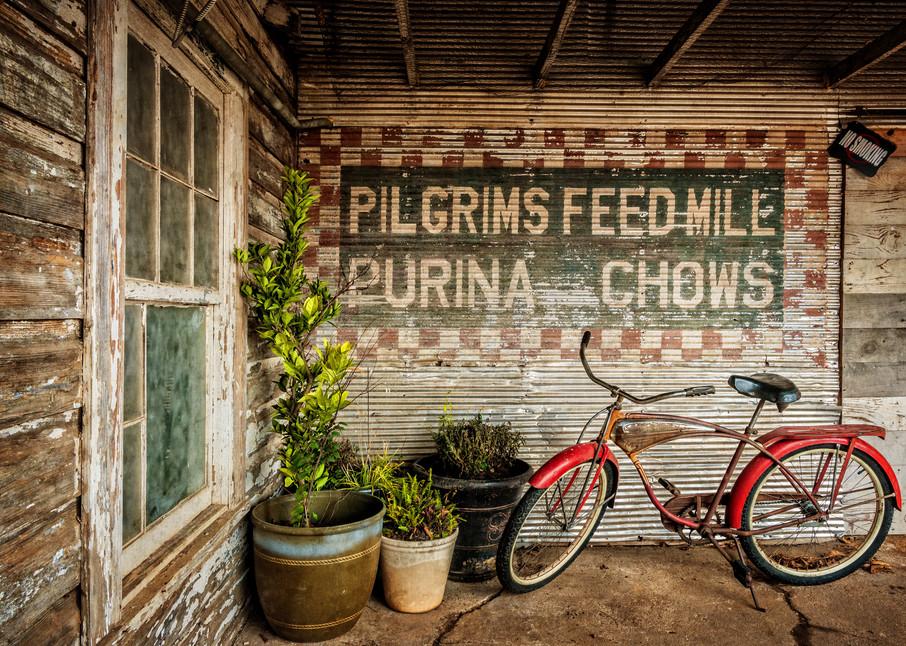 Pilgrims Feed Mill Photography Art   Ken Smith Gallery