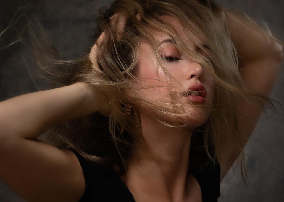 Kiranna 9122 Photography Art | Dan Katz, Inc.