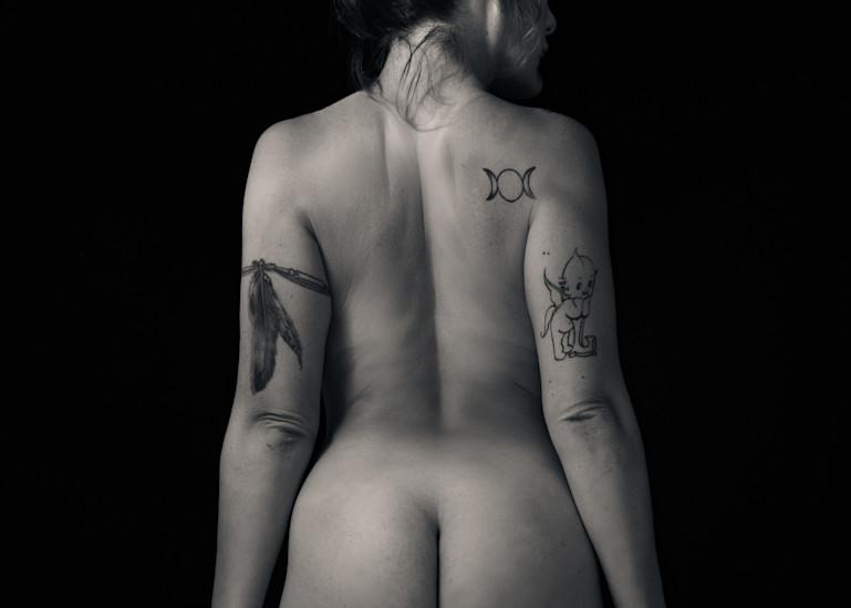 Sabrina 2574 Photography Art | Dan Katz, Inc.