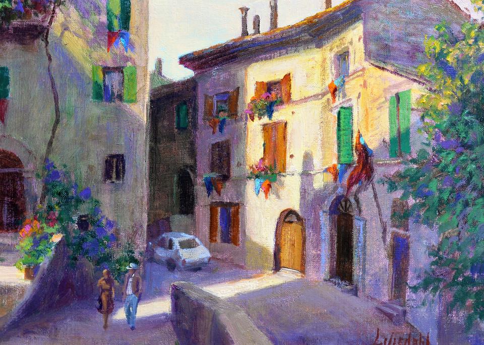 Stronconi, Italy