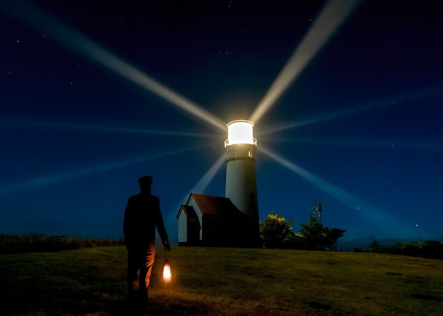 Light Keeper Photography Art | Ken Smith Gallery