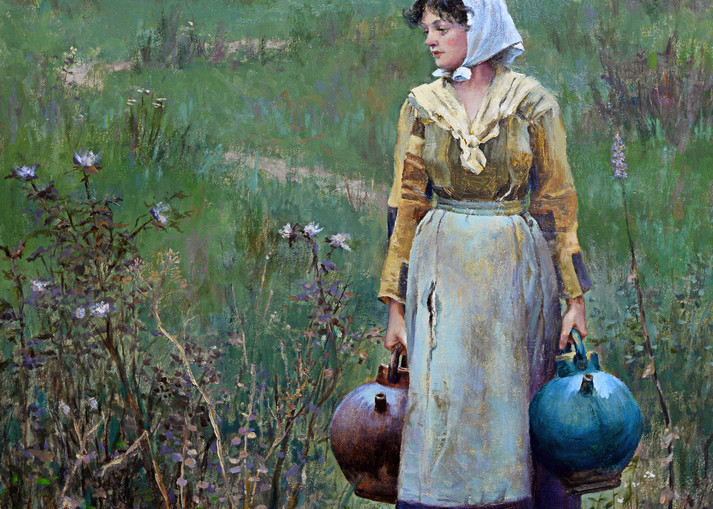 The Watermaid