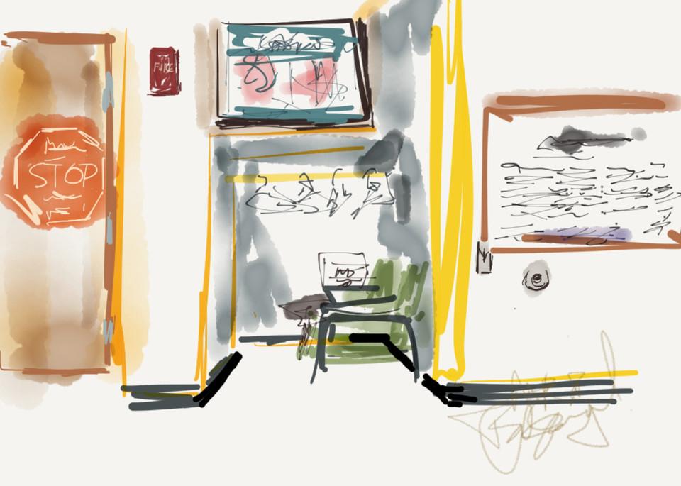 Ortho#3.14 Art   ART By George!