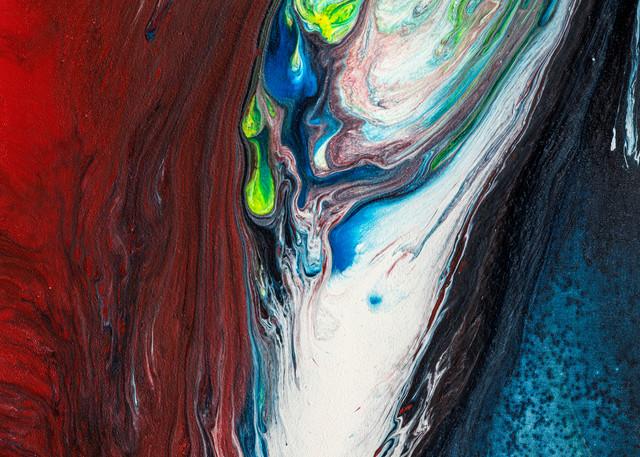 Untitled 83 Art | Cesar Rodrigues fine art