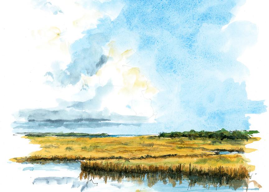 Low Country Sky Art | Digital Arts Studio / Fine Art Marketplace